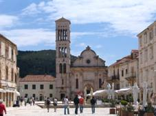 The Cathedral of St. Stephan
