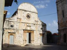 Church of St. Stephan