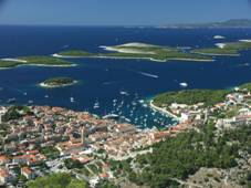 Town of Hvar