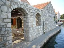 Stone house